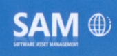 Certyficate Microsoft SAM (Software Asset Management)
